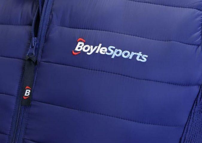 Boylesports Clothing