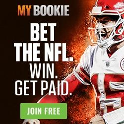 MyBookie.ag Sports Bonus Codes & Promotions